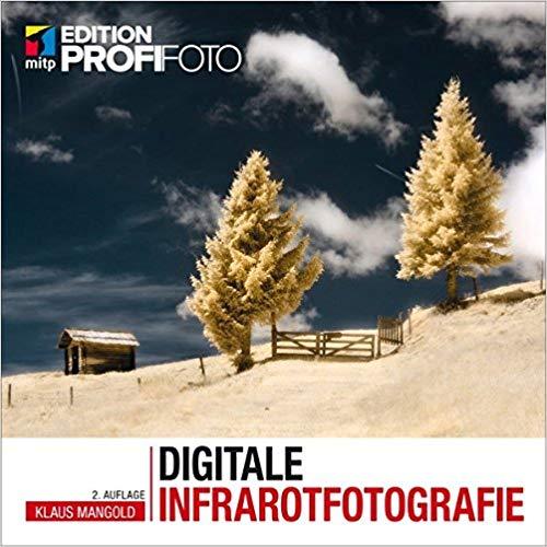 Buch: Digitale Infrarotfotografie